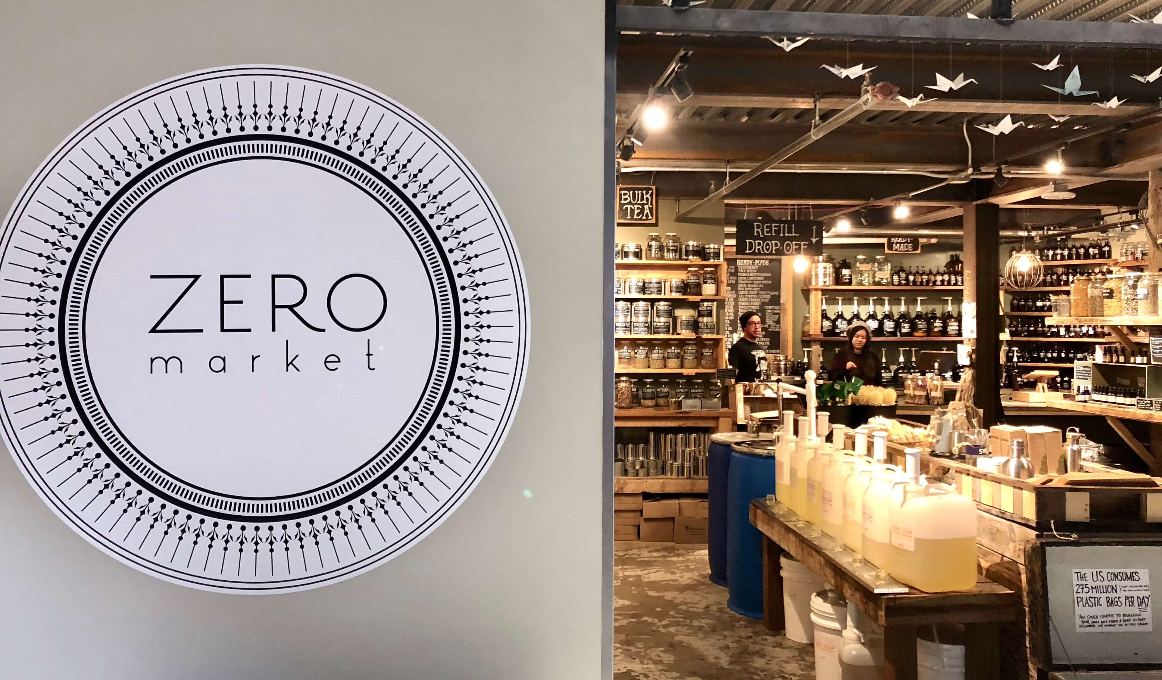 4 Denver Refill Shops to Green Your House   Denver Dweller